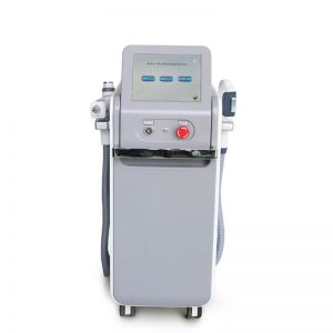 4 IN 1 Laser OPT EJRH/IPL/RF/ND YAG Multifunction Beauty Machine
