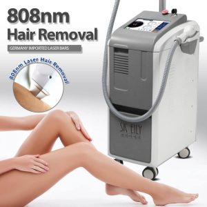 808nm Diode Laser Permanent Hair Removal Machine Beauty Machine