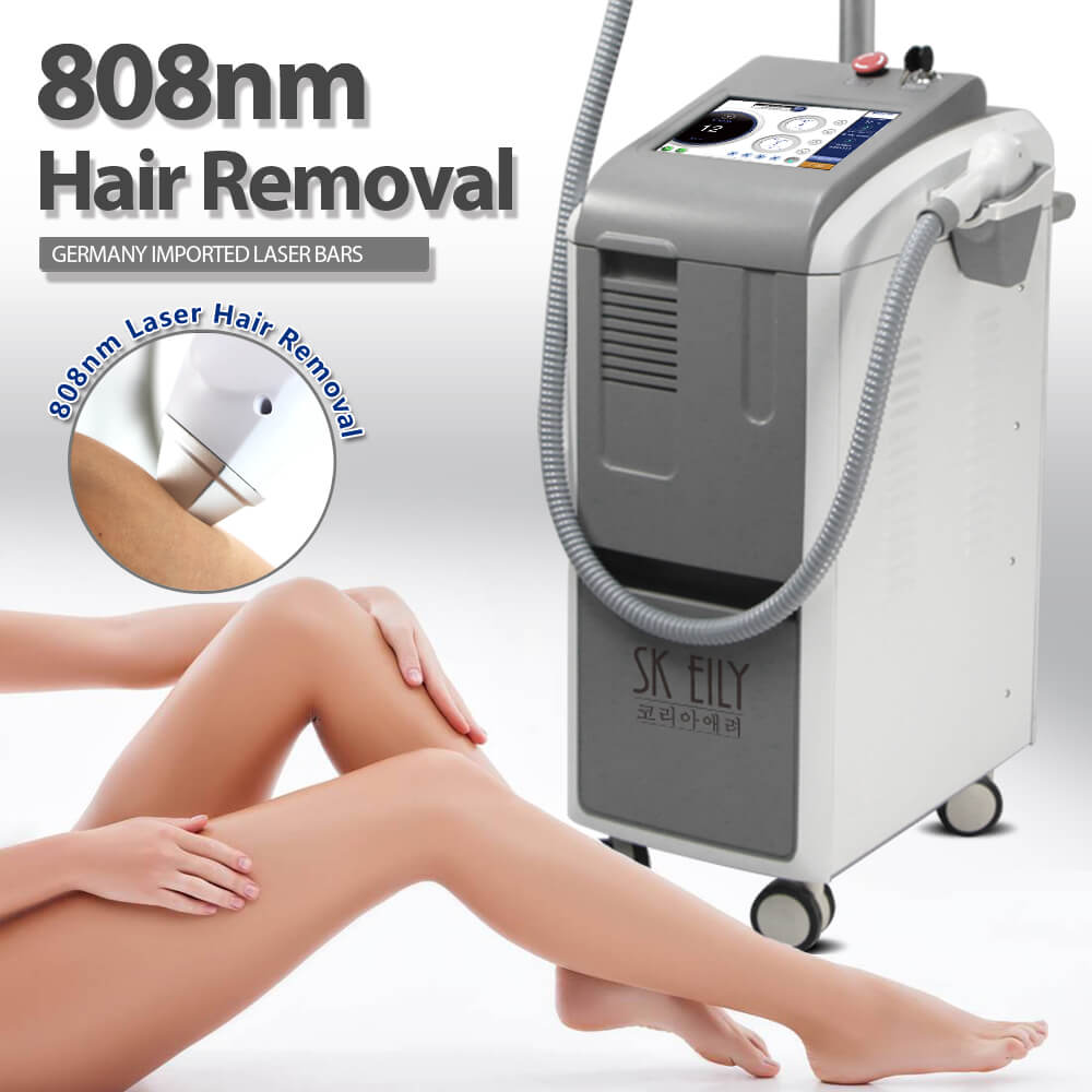 808nm-diode-laser-hair-removal-machine-beauty-machine-al300c-1 808nm Diode Laser Permanent Hair Removal Machine Beauty Machine