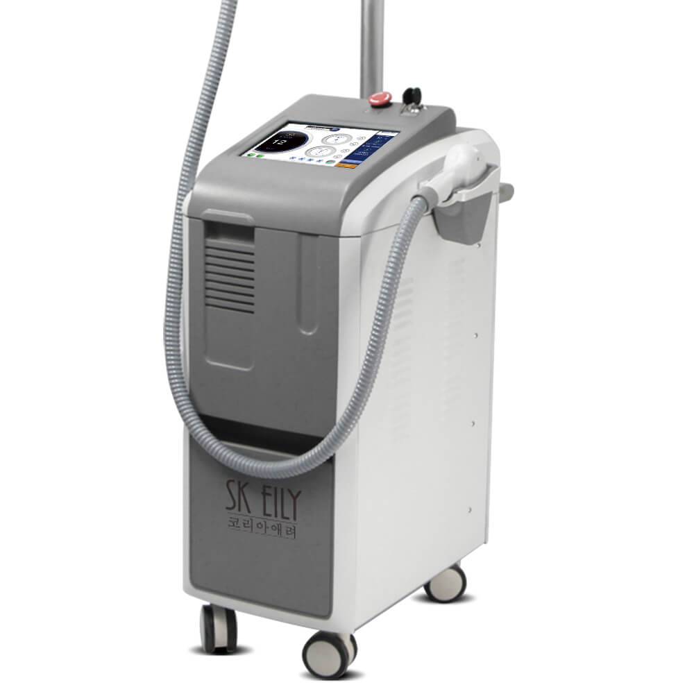 808nm Diode Laser Permanent Hair Removal Machine Beauty Machine Skeily