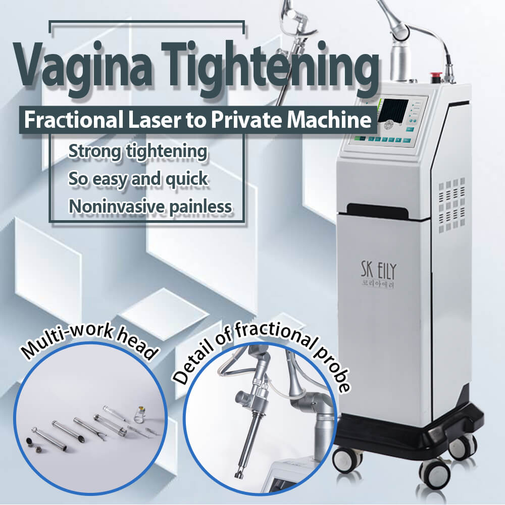 fractional-co2-laser-device-al211b-3-1 Fractional CO2 Laser Vaginal Tightening Rejuvenation Machine