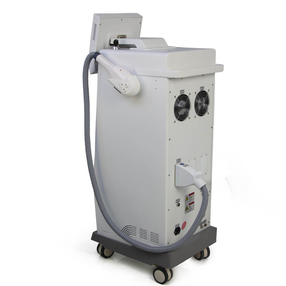 ipl-opt-e-light-beauty-equipment OPT IPL Elight skin rejuvenation machine