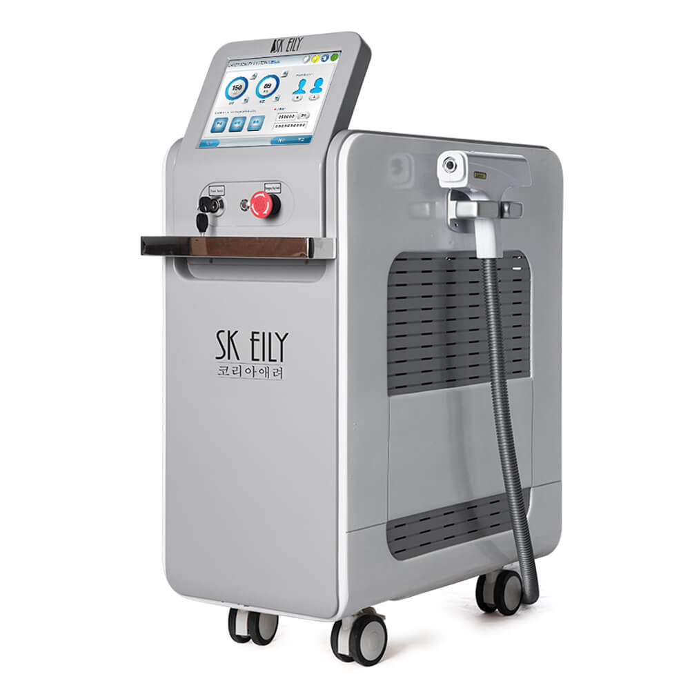 nd-yag-laser-tattoo-removal-machine Détatouage