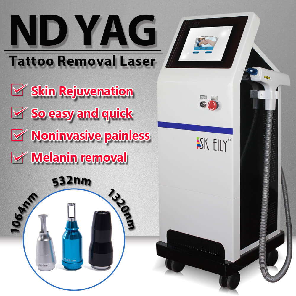 nd-yag-laser-tattoo-removal-machine-aljh800b-1 ND YAG Laser Tattoo Removal Machine AL JH800B