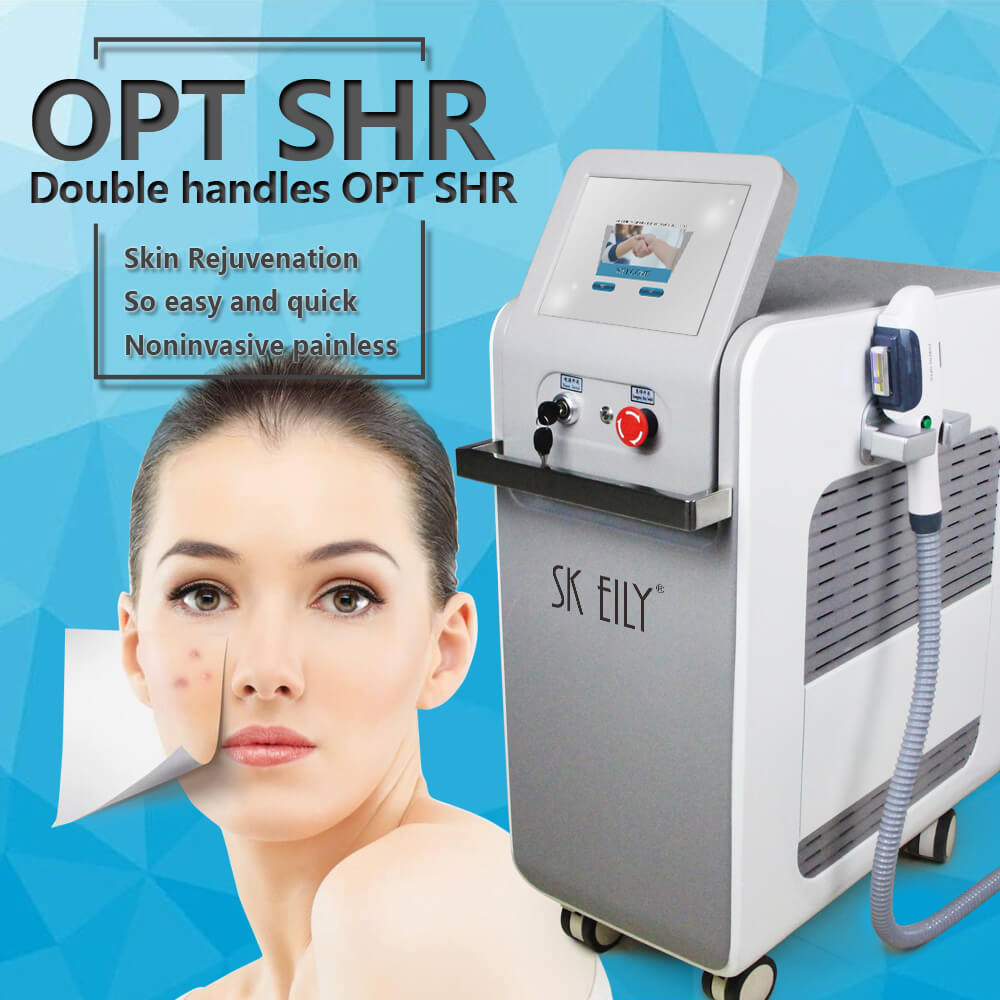 opt-shr-e-light-ipl-skin-rejuvenation-machine-a1-1 Máquina de belleza para depilación IPL SHR OPT