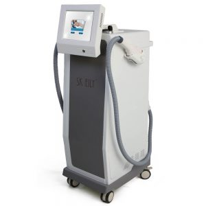 OPT IPL Elight machine de rajeunissement de la peau