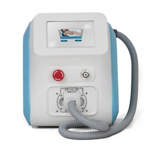 Machine de rajeunissement de la peau E LIGHT IPL OPT SHR
