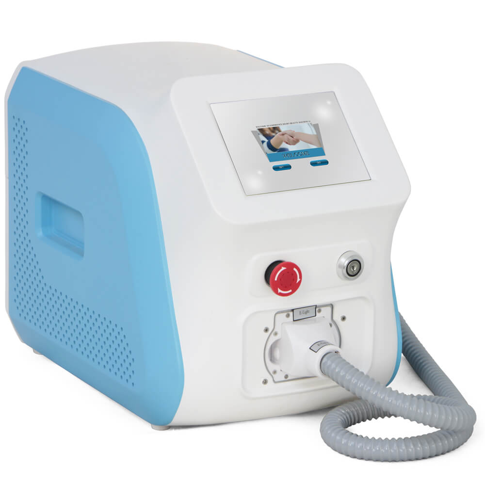 e-light-ipl-opt-shr-permanent-hair-removal-device-skin-rejuvenation-machine-1 Máquina de rejuvenecimiento de la piel E LIGHT IPL OPT SHR