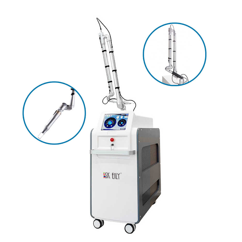 1 Super Picosecond Picoway Laser Tattoo Birthmark Removal Beauty Machine
